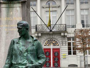 Meting in functie van renovatie, Brussel