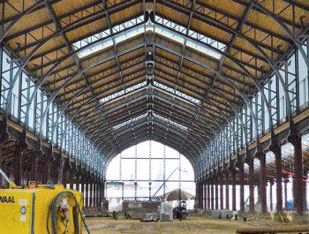 Gare Maritime Brussel