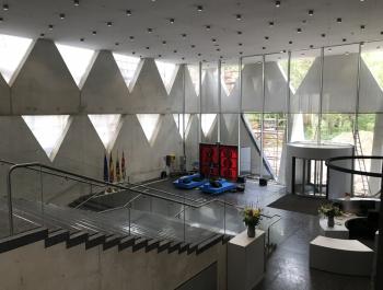 Provinciehuis Antwerpen (2018)