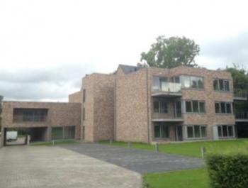 Appartementsgebouw Diepenbeek