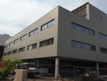 Universiteit te Gent