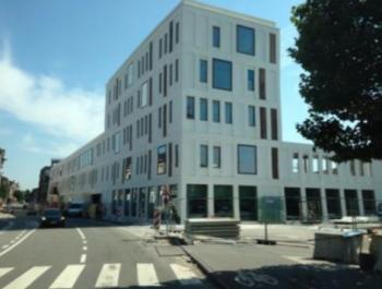 Schoolgebouw Hardenvoort te Antwerpen