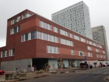 Artesis hogeschool te Antwerpen