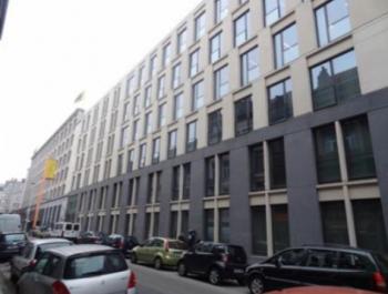 Kantorenproject Forum II te Brussel