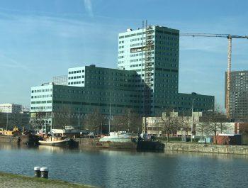ZNA Antwerpen - Toekomstig Project